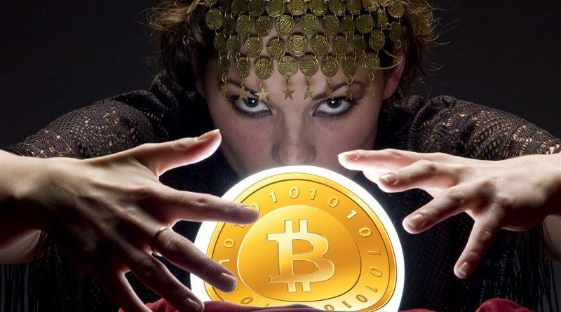 Os videntes do bitcoin e suas previsões aloprada!!