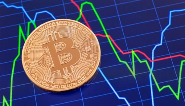 Bitcoin fecha o mês de fevereiro em alta!