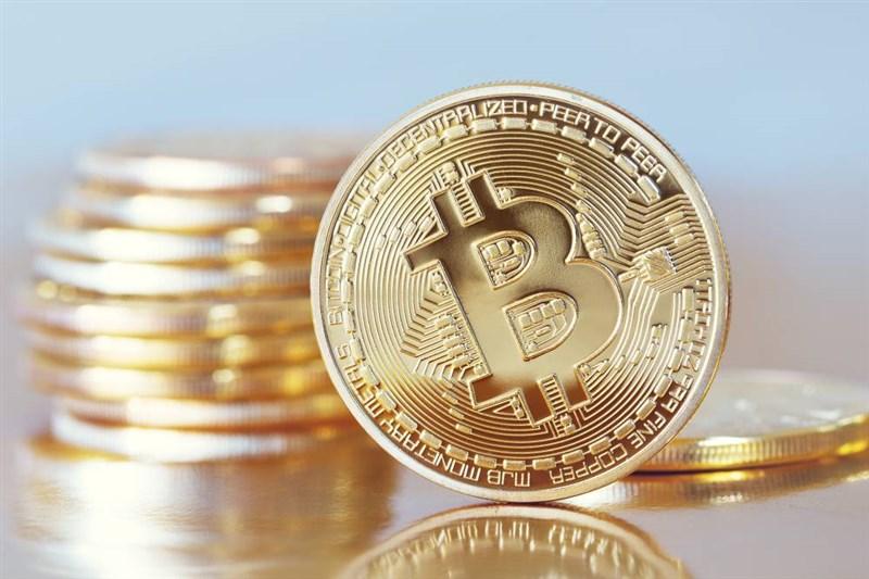 Bitcoin fecha o primeiro trimestre em forte alta!