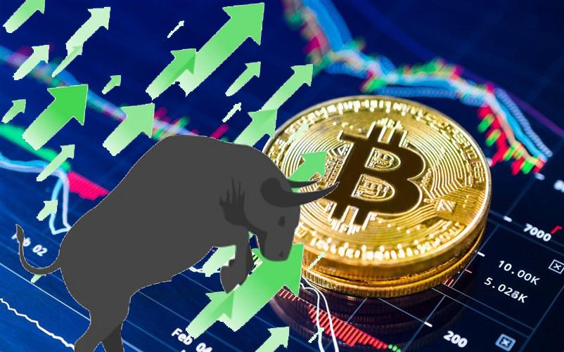 Preço do Bitcoin dispara: será o fim do mercado do Urso?