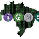 Top cinco criptomoedas brasileiras que você deve ficar de olho!