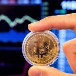 Bitcoin fecha o mês de maio com alta de 53%!