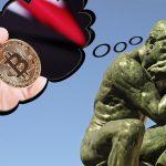 O Bitcoin foi criado do nada?