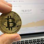 Bitcoin fecha o 1ª semestre com alta de 227%!