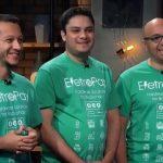 EletroPay perdeu o aporte no programa Shark Tank Brasil: O que você precisa saber!