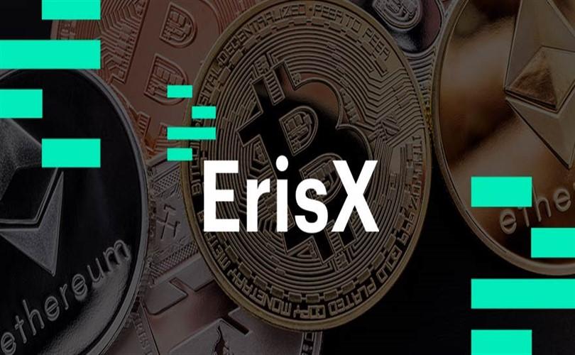 ErisX: a concorrente da bakkt chegou!