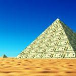 Pirâmides financeiras: A história se repete porque ninguém presta atenção!
