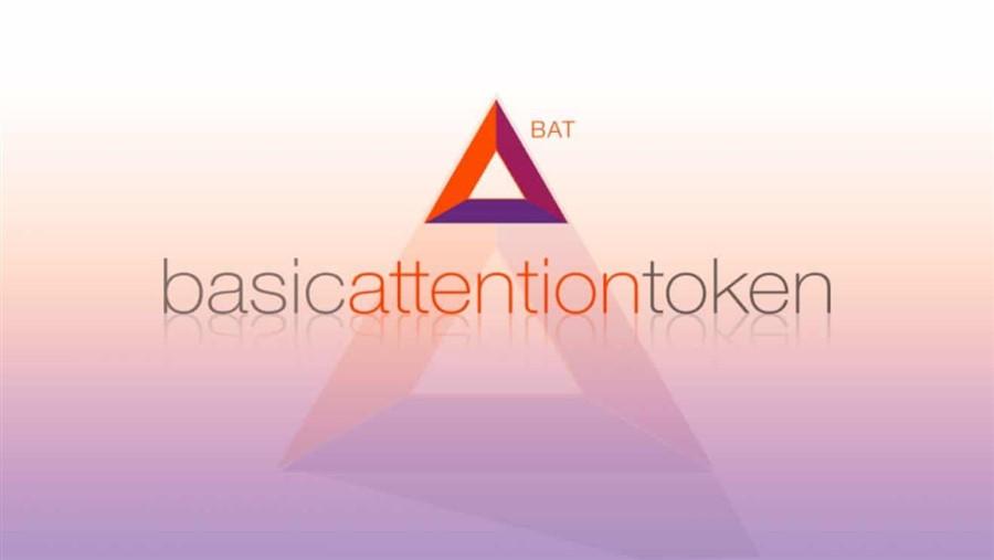 Ganhando a criptomoeda Basic Attention Tokek (BAT) por usar o navegador