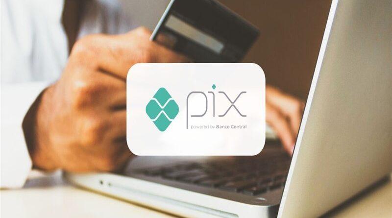 Pix: A nova forma de pagamentos do Banco Central para emburrecer e vigiar a população!