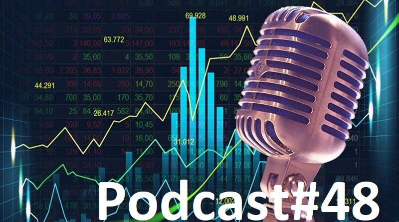 Podcast#48: A maior crise financeira chegou (parece que sim) e não é por causa da Covid-19!