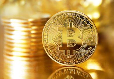 Bitcoin fecha o primeiro trimestre com 10% de valorização!