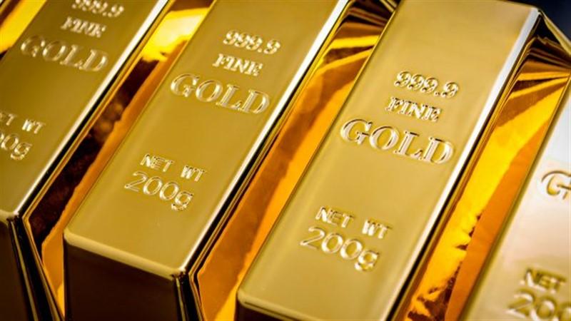 Padrão Ouro-dólar!
