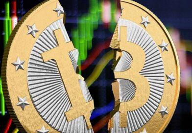 O que é o Halving do bitcoin? Como acontece o halving do bitcoin?