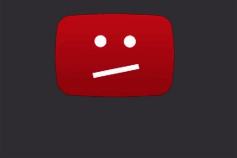 YouTube e a censura contra criadores de vídeos relacionado às criptomoedas