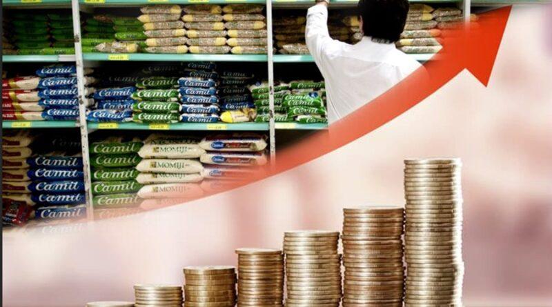 A inflação ainda nem chegou direito e já tem celebridades falando MERDA!