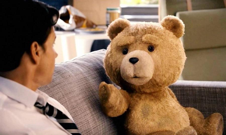 Deputado Protógenes Queiroz (PCdoB) queria censurar o filme Ted!