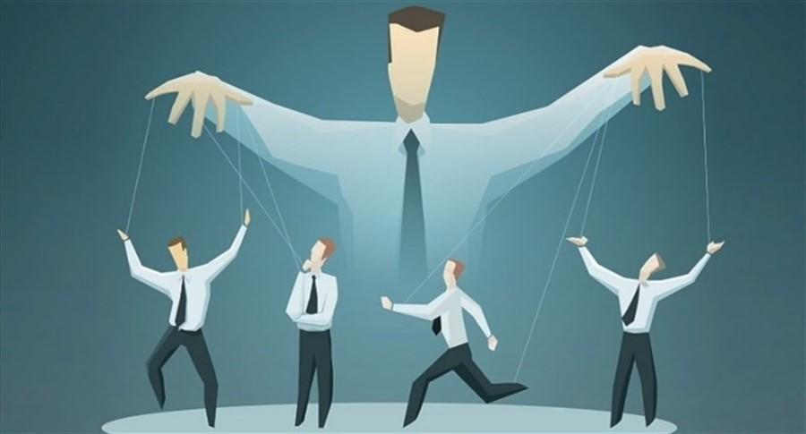 Governo manipulando as pessoas