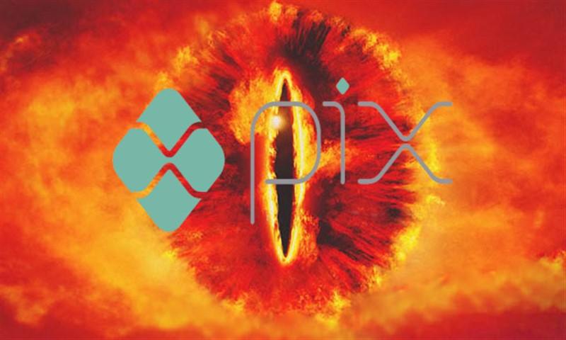 Pix: O leviathan do Banco Central brasileiro!