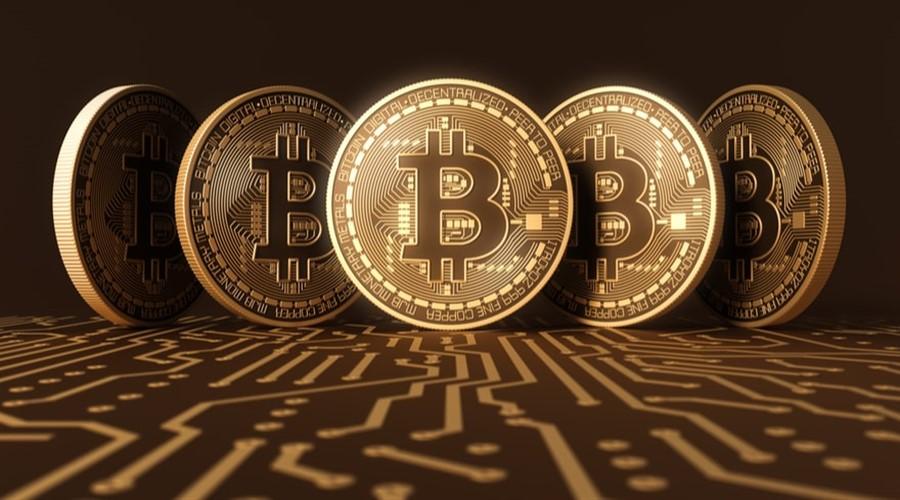 Bitcoin alta infinita!