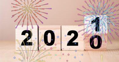 Retrospectiva 2020!