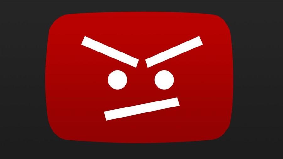 YouTube censura canais de criptomoedas