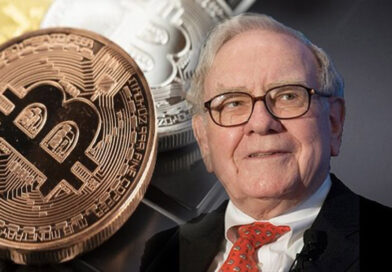 Bitcoin supera empresa de Warren Buffett!