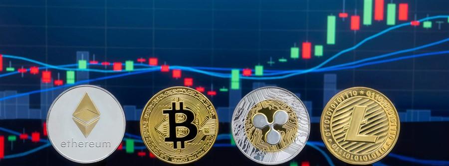 Mercado criptoativos atinge um trilhão de valor de mercado!