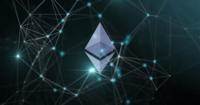 Ethereum quebra o seu recorde histórico!
