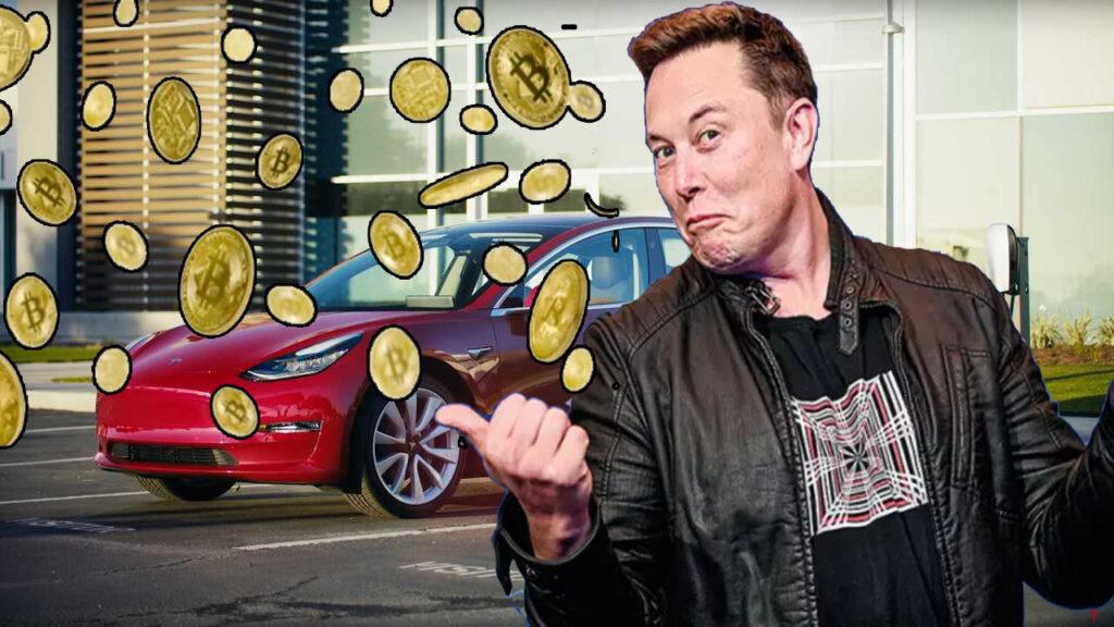 Elon Musk é criticado por comprar bitcoins! FODA-SE: O que você não sabe e pecisa saber!