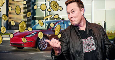 Elon Musk é criticado por comprar bitcoins! FODA-SE: O que você pecisa saber!