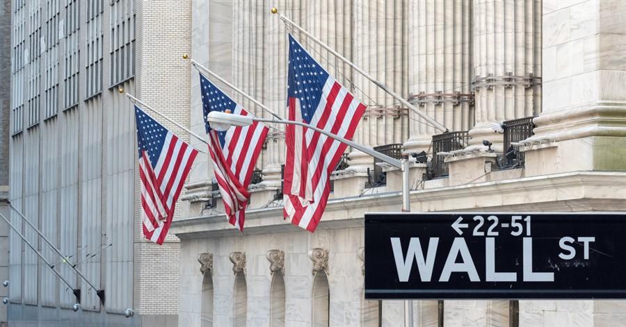 Wall Street não gosta de perder e está procurando um culpado.