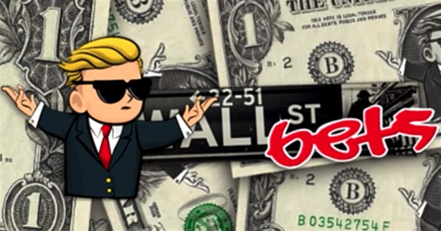 O dia em que Wall Street se fudeu!!!