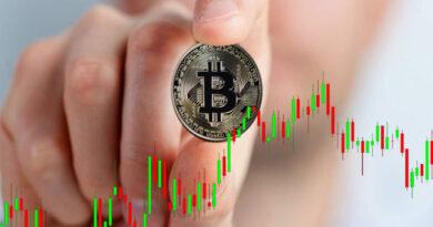 Bitcoin fecha o 1ª trimestre com uma excelente valorização!