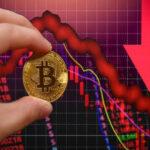 Há exato um ano: O dia em o bitcoin teve um crash espetacular!