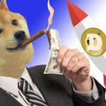 Dogecoin: Rumo ao infinito e além!!!