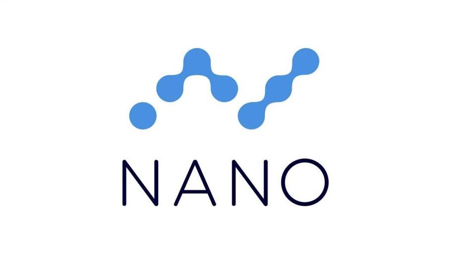 Criptomoeda Nano (NANO)
