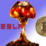 Por que a Testa pode levar o mercado criptográfico pro buraco?