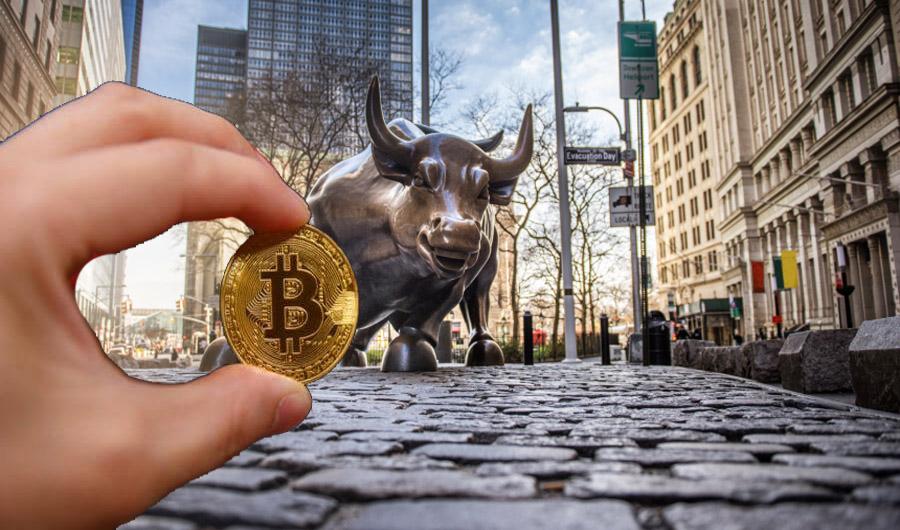 Wall Street manipula o preço do bitcoin Não somos otários O que você precisa saber!