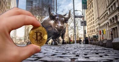 Wall Street manipula o preço do bitcoin! Todos somos um bando de idiotas!