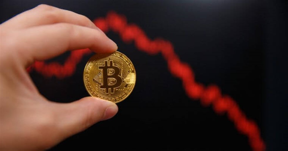 Bitcoin fechou o semestre com uma média desprezível!
