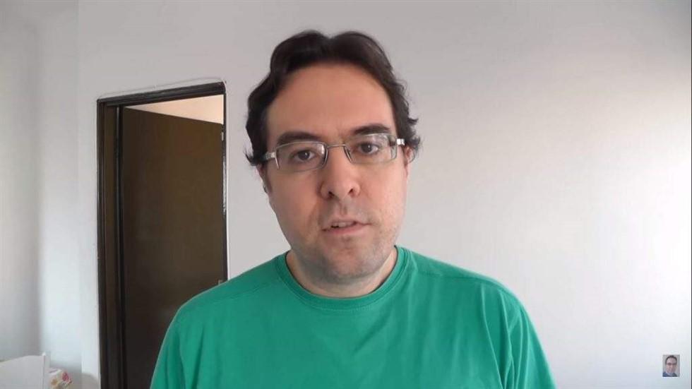 Daniel Fraga desafiou o Leviathan e vive as sombras da sociedade!