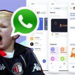 Foda-se o Whastapp: O que é e como usar o Status? O seu novo app de mensagens! Parte#1