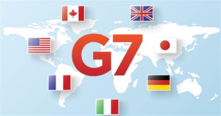 A proposta insana e demente do G7 é um genocio ao livre mercado!