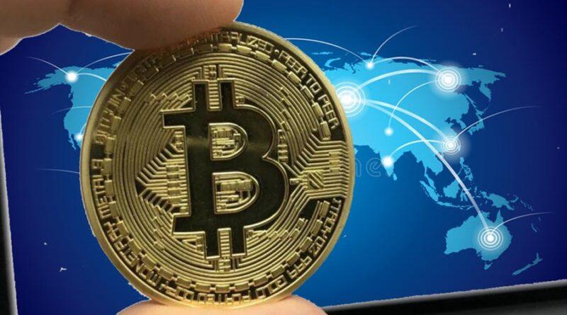 O imposto global vai favorecer o bitcoin e as criptomoedas!