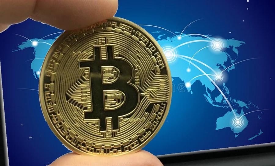 O imposto global vai favorecer o bitcoin!