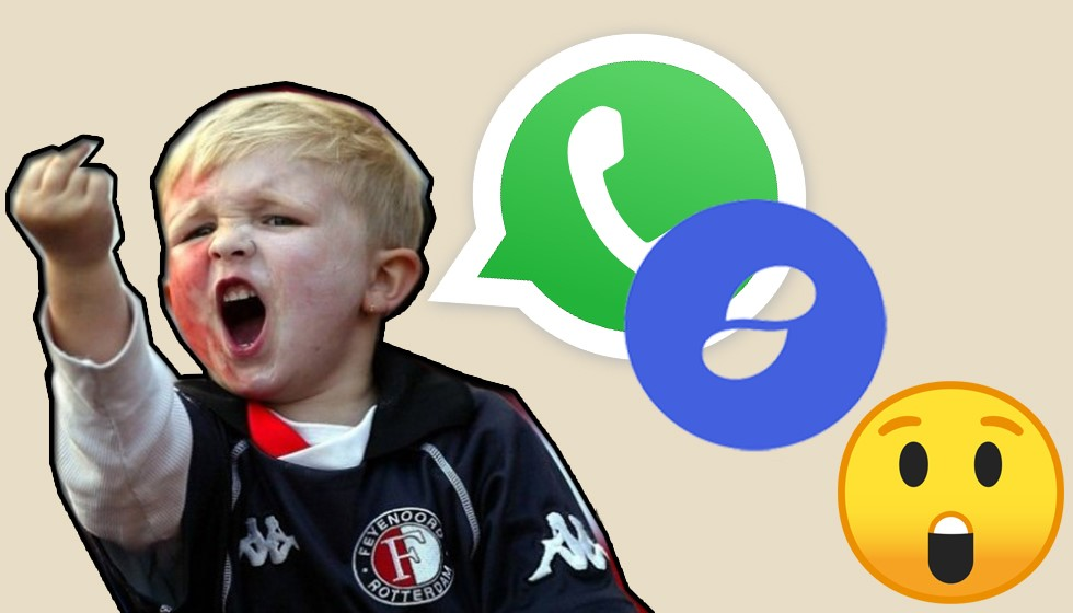 Foda-se o Whastapp: O que é e como usar o aplicativo de mensagens Status? Parte #2