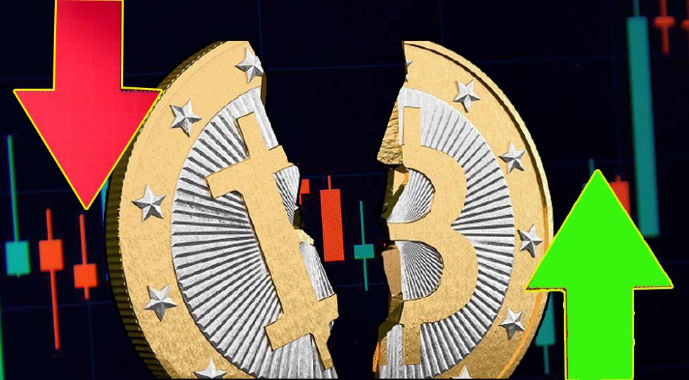 O debate entre Elon Musk e Jack Dorsey fez o bitcoin subir, mas desceu. por que será?