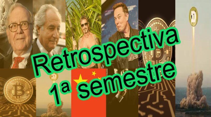 Retrospectiva 2021 – 1ª semestre!